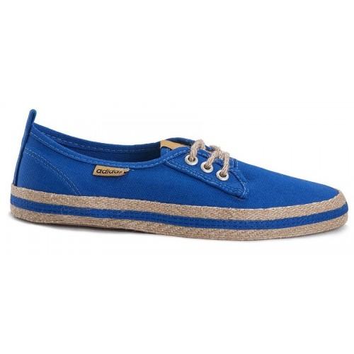 Балетки Adidas Neolina Canvas blue (А862)