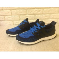 Кроссовки Adidas Ultra Boost Uncaged Ultra Blue (Е329)