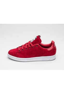 Кроссовки Adidas Stan Smith Power Red/White (Е212)