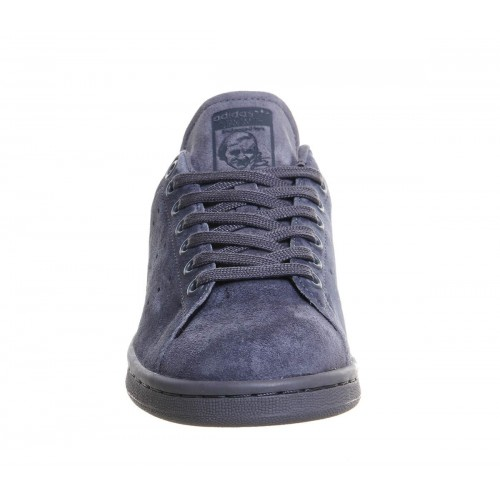 Кроссовки Adidas Stan Smith Suede Onix (ЕV214)