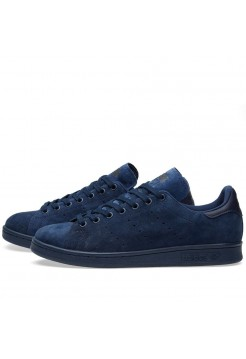 Кроссовки Adidas Stan Smith Night Indigo (ЕVW218)
