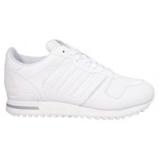 Кроссовки Adidas ZX 700 OG Triple White (Е313)