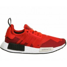 Кроссовки Adidas NMD Runner Red Camo (Е152)