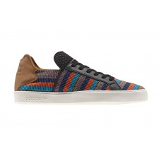 Слипоны Adidas Adidas х Pharrell Willians Pink Beach Courtesy (Е731)