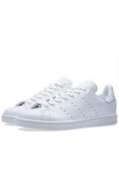 Кроссовки Adidas Superstar Stan Smith Белые (МW113)