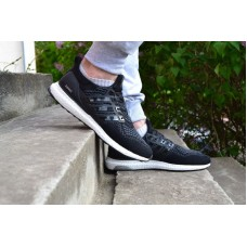 Кроссовки Adidas Ultra Boost Black/Wh (W324)