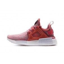 Кроссовки Adidas Originals NMD XR1 pink/grey/white (W422)