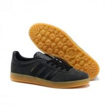 Кроссовки Adidas Originals Gazelle Indoor Grey (W315)