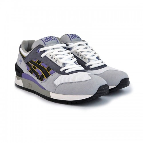 Кроссовки Asics Gel Respector OG Aster Purple (Е443)