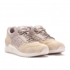 Кроссовки Asics Gel Respector Moon Crater Grey (Е442)