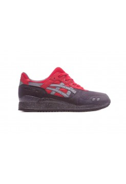 Кроссовки Asics Gel Lyte III Bad Santa Christmas Pack (Е122)