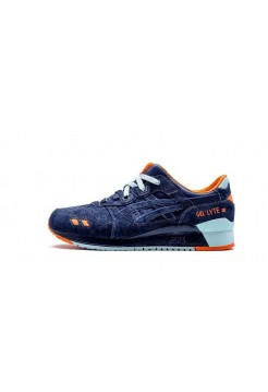 Кроссовки Asics Gel Lyte III Foot Locker Pensole Reflect (Е246)