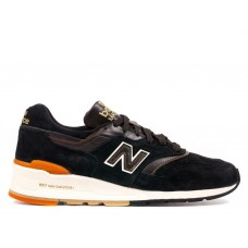 Кроссовки New Balance 997 Black (ЕW415)