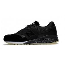 Кроссовки New Balance 997HBA Black (ЕW416)