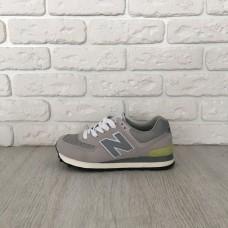 Кроссовки New Balance 574 Classic Grey (Е613)