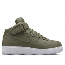 Кроссовки Nike Lab Air Force 1 Mid Urban Haze (Е215)