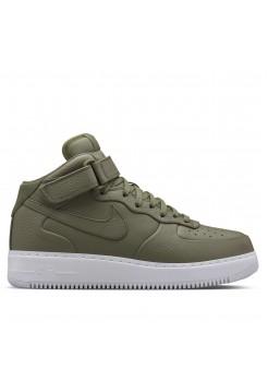 Кроссовки Nike Lab Air Force 1 Mid Urban Haze (Е215)