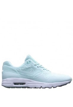 Кроссовки Nike Air Max 87 Ultra Moire Mint/White (Е615)