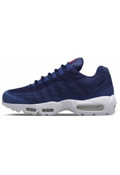 Кроссовки Nike Air Max 95 Loyal Blue (Е394)