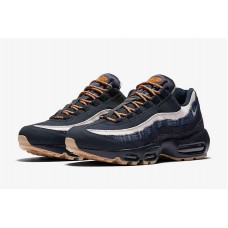 Кроссовки Nike Air Max 95 Prepium Denim (Е395)
