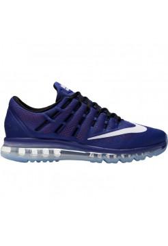 Кроссовки Nike Air Max 2016 Blue (Е128)