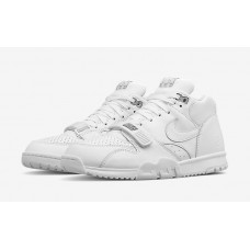 Кроссовки Nike Air Trainer 1 White (Е421)