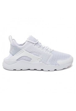 Кроссовки Nike Air Huarache Run Perfect White (Е711)
