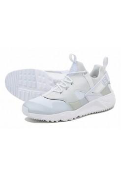 Кроссовки Nike Air Huarache Utility White (Е715)