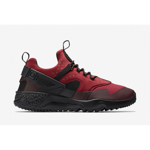 Кроссовки Nike Air Huarache Gym Red (Е716)