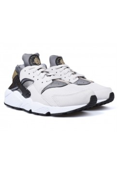 Кроссовки Nike Air Huarache Light Ash Grey (Е713)