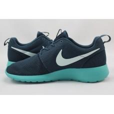 Кроссовки Nike Roshe Run Squadron Blue (Е274)