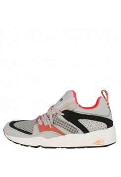 Кроссовки Puma Trinomic Infrared (Е613)