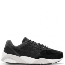 Кроссовки Puma R698 Stampd Collection Black (Е324)