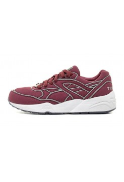 Кроссовки Puma Trinomic R698 Fiery Red (Е326)