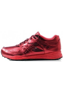 Кроссовки Reebok Ventilator Gundam Red (Е522)