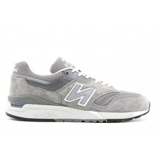 Кроссовки New Balance ML997.5GR Grey (Е512)