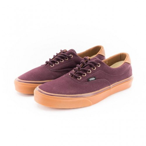 Кеды Vans Era Bordo Gum (W108)