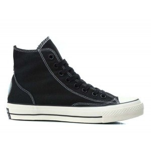 Кеды Converse Chuck Taylor All Stars High New Black (H651)