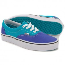 Кеды Vans Era Blue-litBlue (W107)