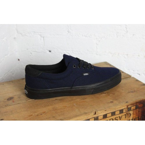 Кеды Vans Era Navy Blue-Black (W222)