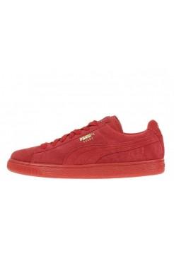 Кроссовки Puma Suede Classic Red (О315)