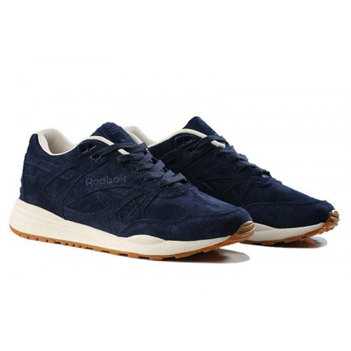 Кроссовки Reebok Ventilator Affiliates Navy Blue (О421)