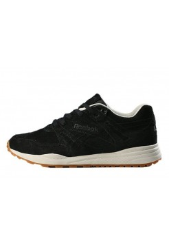 Кроссовки Reebok Ventilator Affiliates Black (О423)
