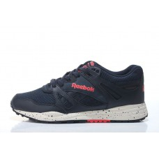 Кроссовки Reebok Ventilator Pop Navy (О424)