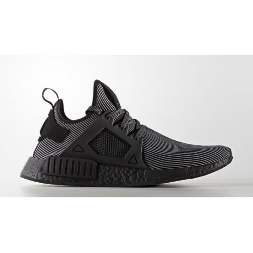 Кроссовки Adidas Originals NMD XR1 Core Black (О422)