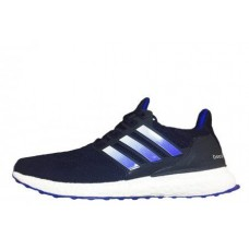 Кроссовки Adidas Ultra Boost Blue White (О326)