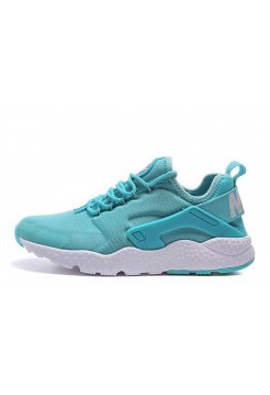 Кроссовки Nike Air Huarache Ultra Bright Turquoise (О215)