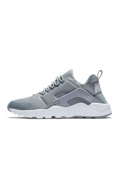 Кроссовки Nike Air Huarache Ultra Grey (О217)