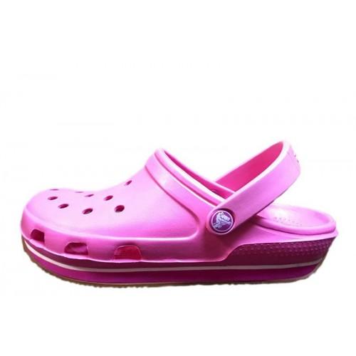 Crocs Duet Sport Clog New Pure Pink (О430)