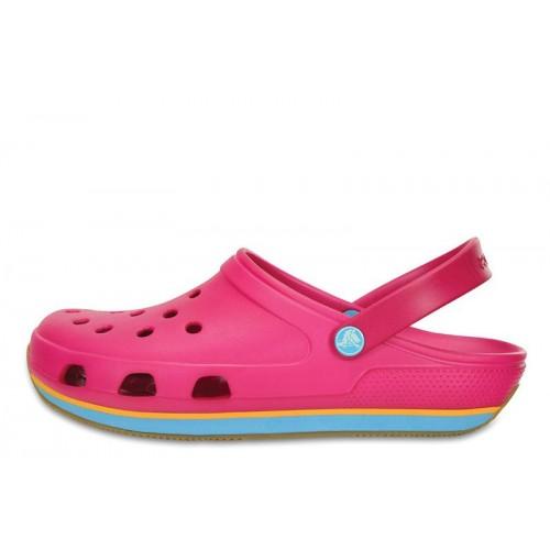 Crocs Duet Sport Clog New Pink (О432)